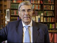 Lord Phillips, Lord Chief Justice of England and Wales