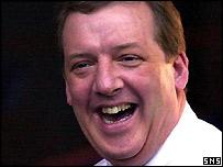 Rangers chairman David Murray