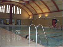 Speedwell Swimming Pool