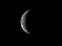 Rosetta pictures the Moon (Esa)