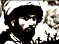 Обложка книги-повести  Л.Толстого ''Хаджи-Мурат''