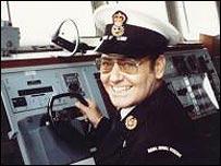 Mick Knighton