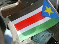 An SPLM flag