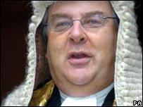 Lord Falconer