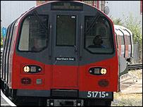 Northern Line train