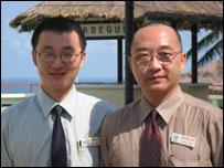 Bintumani hotel management