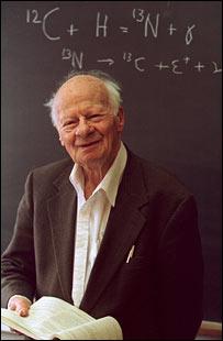 Hans Bethe, Cornell University