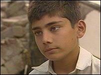 Zhalik Hisha-Khalid