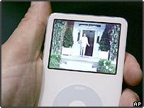 Video iPod