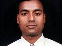 Ram Prakash Rai