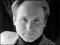  2000 Nordel. Da Vinci Code author Dan Brown