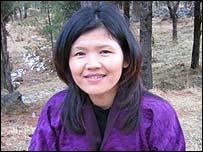 Dorji Ohm