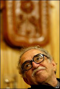 Gabriel Garc�a M�rquez.