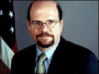 Christopher Dell (Copyright US State Department)