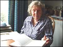 Author Gwen Watkins