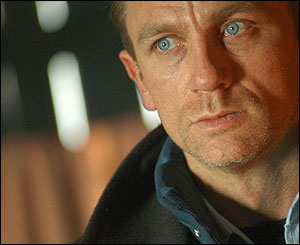 Daniel Craig in Archangel
