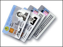 Estonian ID cards