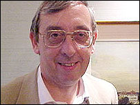 Former head of Ofsted Mike Tomlinson