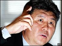 Neusoft chairman Liu Jiren