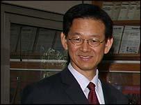 Steve Chu