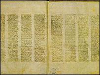 Códice Sinaiticus