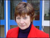 Sue Gruffydd