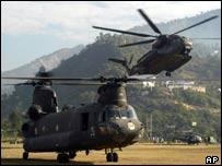 Isaf troops in Afghanistan