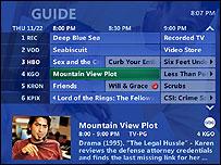 Microsoft's IPTV Edition