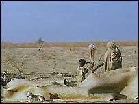 Sudan country scene
