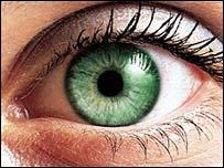 اكتشاف الجين المسؤول أمراض العيون