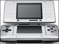Nintendo DS, Nintendo