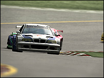 Screenshot of Gran Turismo 4