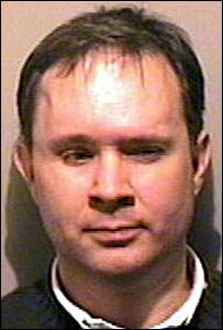 The man who calls himself Christopher Edward Buckingham (issued by Kent Police)