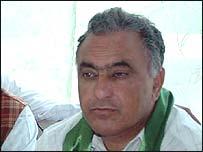 Ghulam Nabi Lone