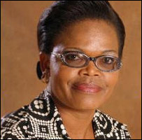 Beatrice Mtetwa  (Pic: Pioneerafrica)