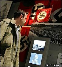 Holocaust museum, Jerusalem