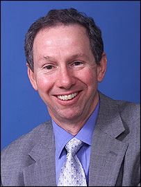 Mike Griffin, Nasa