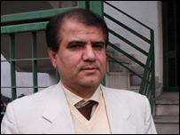 Mohammed Serpooshan