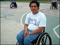 Alex Galvez
