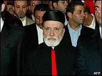 Nasrallah Sfeir