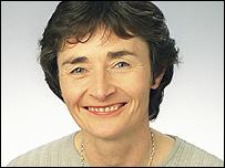 Baroness Morris