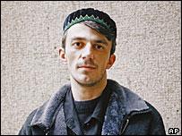 Anzor Maskhadov
