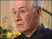 Richie Thomas, cyn bennaeth yr Heddlu Cudd yn Ne Cymru