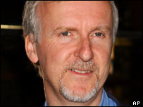 James Cameron, AP