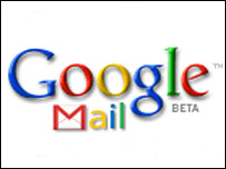 Google Mail logo