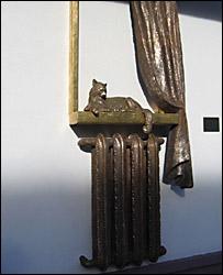 Памятник батарее