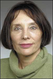 Producer Ewa Ewart