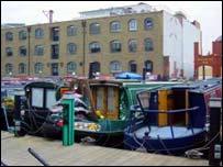 Houseboat, RightMove.co.uk