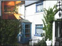 Cottage, RightMove.co.uk
