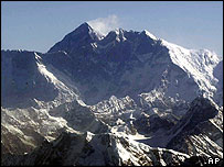 Everest, AP